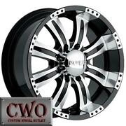 Chevy 1500 Rims