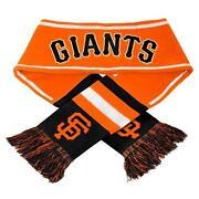 San Francisco Giants Scarf