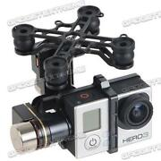 2 Axis Camera Mount