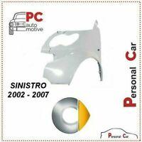 PARAURTI PARAFANGO ANTERIORE ANT SINISTRO SX SMART 450 98/>02 DAL 1998 AL 2002
