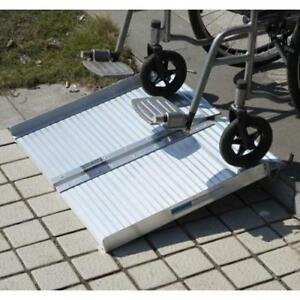 Wheelchair Ramps - All Sizes Available $45/foot Only!