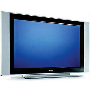 """Phillips Flat TV 32"""", LCD, HDTV monitor-3years old+remote"""