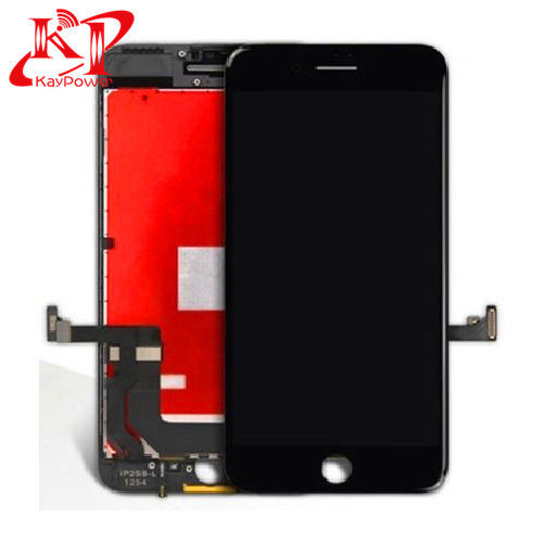 OEM Quality iPhone 7 Plus Black Replacement LCD Touch Screen Digitizer Display
