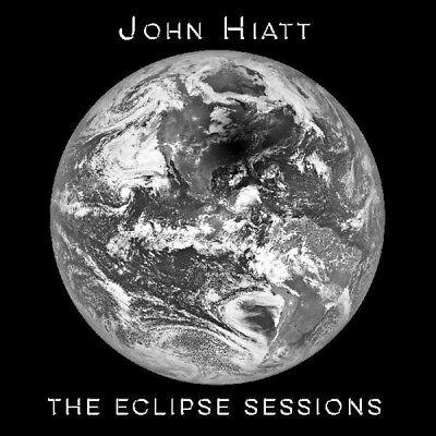 John Hiatt - Eclipse Sessions [New CD] Digipack - Sessions Cd