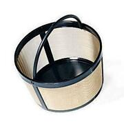 4 Cup Permanent Coffee Filter