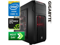 i5 Gaming PC £650