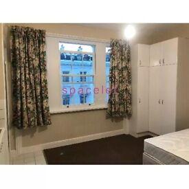 Semi-Studio Flat To Rent Denbigh Place, Victoria/Pimlico SW1V 2HA