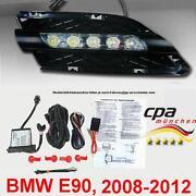 BMW E90 Tagfahrlicht