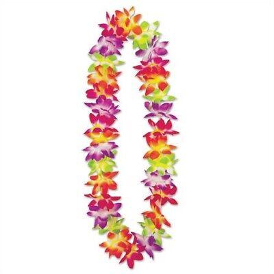 Maui Floral Lei 36