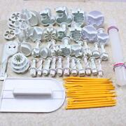 Cake Decorating Tools Set