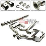 Mini Cooper s Exhaust