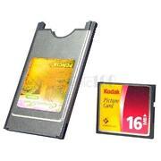 PCMCIA Adapter