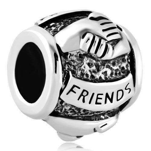 Best Charm Bracelet: Best Friend Charm