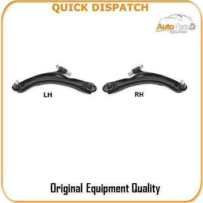81651 FRONT LH RH SUSPENSION ARM - LOWER FOR RENAULT KOLEOS 2.5 2008-