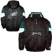 Eagles Starter Jacket