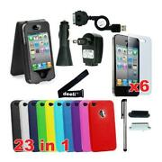 iPhone 4 Bundle