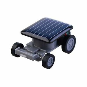 New-Mini-Smallest-Solar-Powered-Car-Robot-Racing-Car-Toy-Gadget-Educational-Toy