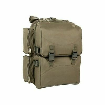 Nash Cube Ruckall - Fishing Tackle Rucksack - T3346