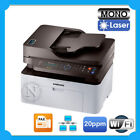 Samsung USB 2.0 Computer Printers with Networkable