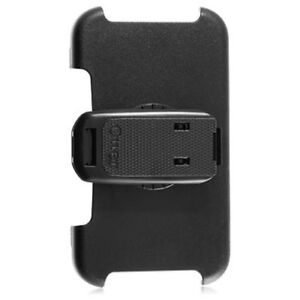 OtterBox Defender Series Holster Only For HTC One X Waistband Clip Black