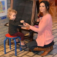 Part Time Nanny for two easy-going girls (2.5 & 4 years old)