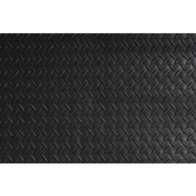 Crown Mats Industrial Deck Plate Anti-fatigue Mat - Industry, Indoor - (Deck Plate Anti Fatigue Mat)
