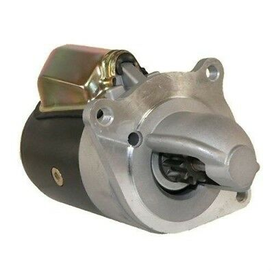 Starter Fits Ford New Holland Gas Tractor 5100 5340 2600 2610 64-75 3cyl