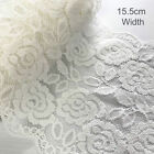 By the Metre Lace Bridal Craft Fabrics