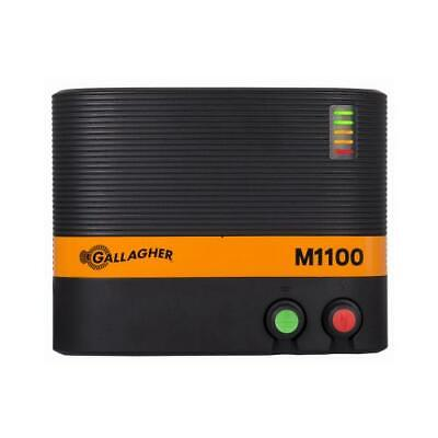 Electric Fence Charger M1100 11 Joules 110-volt