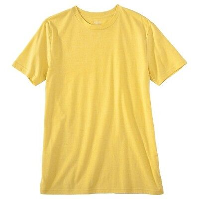 Mossimo Supply Co. Men's Short Sleeve Crew Neck Tee - Assorted Colors
