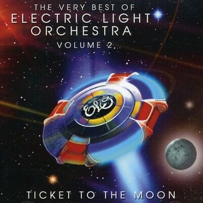 Electric Light Orchestra   Very Best Of  New Cd
