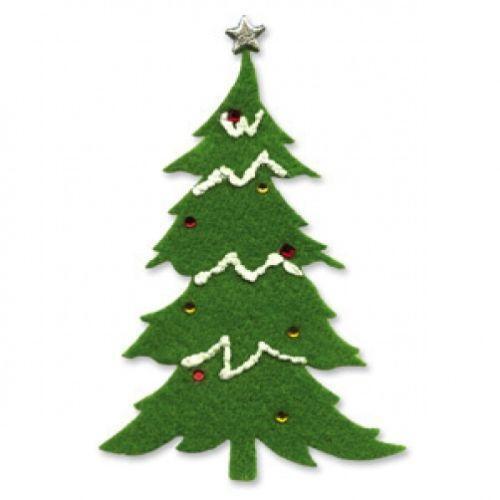 Christmas Tree Paper Punch | eBay