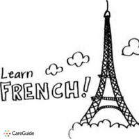 OFFERING FRENCH TUTORING!