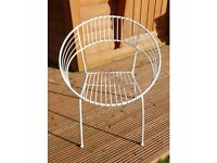 Beautiful garden chair chairs furniture