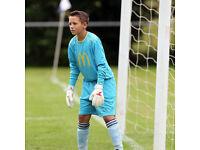 under 13's junior football team requires a goal keeper & players ASAP