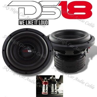 DS18 Elite Z6 6.5