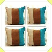 Large Beige Cushion Covers