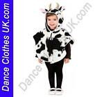 Cow Dress Up