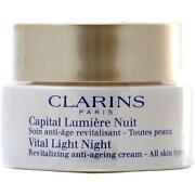Clarins Vital Light Night