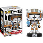 Action Figurines Commander Cody