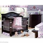 Satin Crib Bedding
