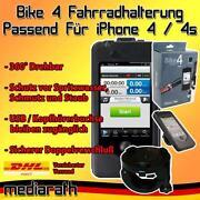 iPhone 4 Fahrradhalterung