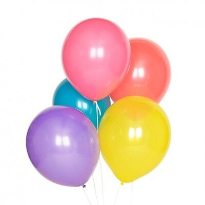 10 Latex Balloons 12