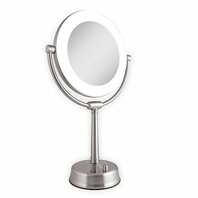 Zadro Surround Light Dimmable Sunlight Vanity Mirror
