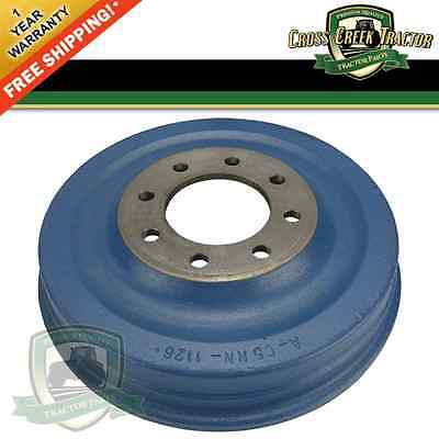 C5nn1126e New Ford Tractor Brake Drum 2000 3000 2600 3600 2310 2610 2810 2910