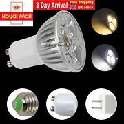 GU10 LED Downlights