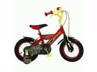 """Bike Dinotec 12"""""""