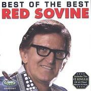 Red Sovine CD