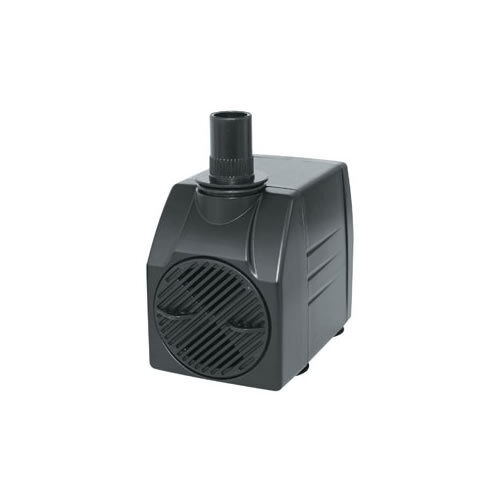 Danner Submersible Fountain Pump SP-290 290 GPH 15ft Power Cord 01725M