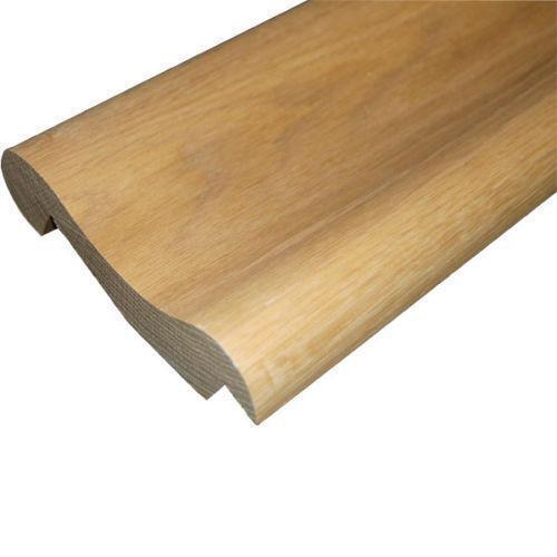 Wood Bar Rail Ebay